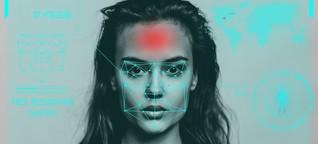 Welche Risiken birgt Gesichtserkennung?