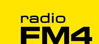 FM4 Interview