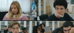 """Zweite Staffel von """"How to Sell Drugs Online (Fast)"""": Halb CEO, halb Schülersprecher - DER SPIEGEL - Kultur"""