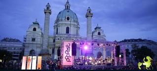 10 Dinge, die das Wiener Popfest ausmachen