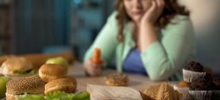 """Binge-Eating: """"Ich habe gegessen, bis mir schlecht war - und dann noch weiter"""""""