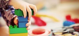 Wie Eltern ihre Kinder auf den Kita-Neustart vorbereiten können