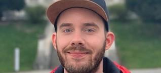 """Junger Kölner mit HIV-Diagnose: """"Mein Zahnarzt wollte mich nicht mehr behandeln"""""""