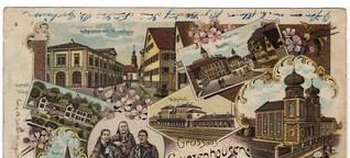 Warum viele Synagogen nach dem Krieg zerstört wurden