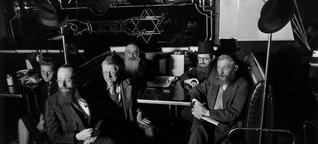 Jüdische Programme in den USA - Als das Radio jiddisch sprach