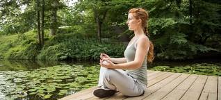 """Ommm"" wirkt: Forscher erklären, wie Meditation unser Gehirn verändert"