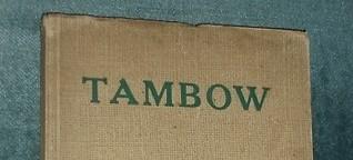 Souvenirs de Tambov