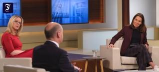 TV-Kritik: Anne Will: Schlapper Brei ohne Würze und Erkenntnisse