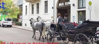 SOULAGES Frieder Burda BADEN-BADEN