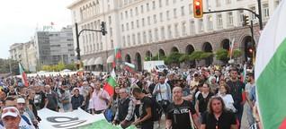 Wieso sich Europa für die Proteste in Sofia interessieren sollte