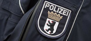 Neue rassistische Chatgruppe bei der Polizei Berlin