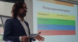 Bundesweiter Arbeitskreis Griffbereit und Rucksack am 17./18.09.2020 in Münster | Landeskoordinierungsstelle NRW