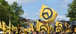 Westpol | Neue Rechte - Gefahr für die Demokratie