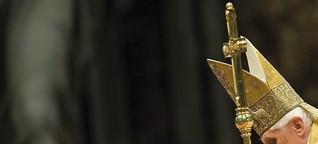 Neuer Dokumentarfilm über Benedikt XVI.