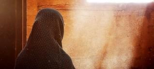 Wie Topf und Deckel: Antirassismus und islamische Propaganda