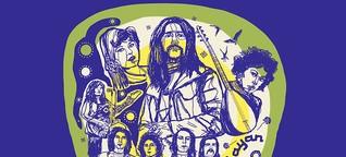 A Journey Into Turkish Music - Anadolu Pop (HHV.de Mag) / English