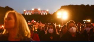 Zehn-Personen-Limit, kein Party-Schlupfloch und (fast) überall Masken – welche Regeln nun gelten