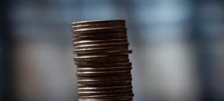 Systemrelevanz: Wie viel ist Arbeit wert?
