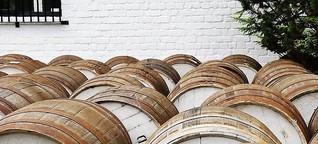 Was ist ein Single Cask Whisky?