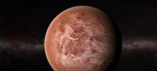 """""""BepiColombo"""": Europäische Sonde erforscht die Venus im Vorbeiflug - WELT"""