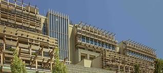 Architekt Matteo Thun zeigt in der Schweiz, wie öko ein Hotel sein kann