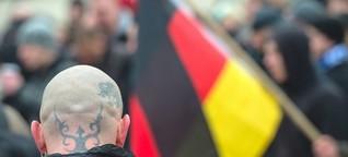 Immer mehr Extremisten sind psychisch auffällig