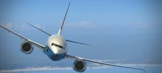 Absturz: Wie gefährlich ist die Boeing 737 Max?