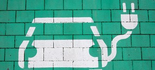 Elektromobilität: Gut fürs Klima?