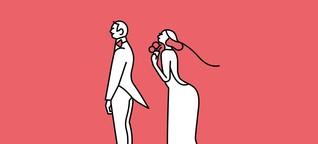 Hochzeit auf den ersten Blick: Wie es wirklich ist