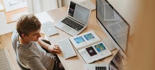Virtuelle Unternehmen: Die wichtigsten Regeln für dein Team