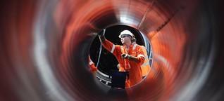 Nord Stream 2: Abbruch hätte Folgen für Deutschlands Energiepreise