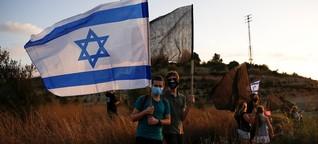 Proteste in Israel: Mit zweierlei Maß
