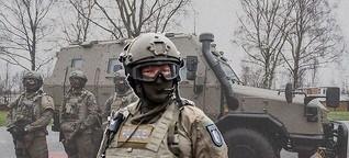 Fast alle Bundesländer verschärfen gerade ihre Polizeigesetze. Aber warum eigentlich?