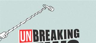 unBreaking News Podcast Download - Audio Podcast von Frieder Kümmerer, Leonie Maderstein, Patrick Scheuermann - Audiopodcast 801510