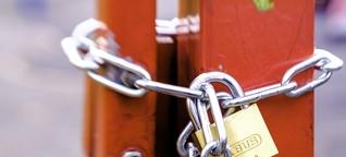 Lockdown in Österreich: Ausgangssperre & Co.