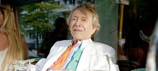 Rolf Eden wird 90 Jahre alt - Playboy, Provokateur und peinlichster Berliner