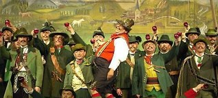 #OpertrotzCorona - Freischütz aus der Oper Stuttgart