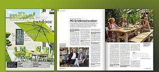 möbel kultur Outdoor - Der Marktführer für die Grüne Branche