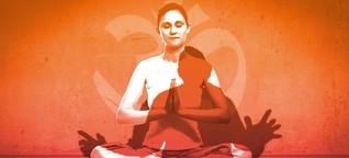 Missbrauch von Gurus Gnaden? Wie Yoga-Schüler:innen der Sivananda-Lehre für Aufklärung kämpfen | BR.de