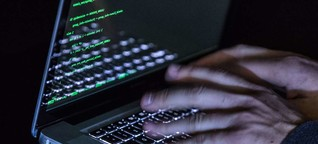 Digitale Wahlmanipulation: So könnten Hacker die US-Wahl beeinflussen