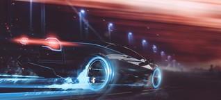 Vier Wegweiser für CIOs in Manufacturing und Automotive