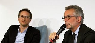 Optimismus gegen Populismus | 10.04.2017