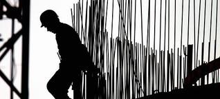Bekämpfung der Schwarzarbeit: Strukturen wie im Mittelalter? / Mittagsmagazin