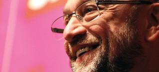 Schulz - Wahlkampfauftakt im Ruhrpott | 06.02.2017