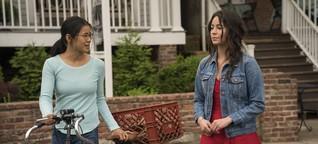 """Netflix-Film """"Nur die halbe Geschichte"""": Diese queere Story ist voller Klischees"""