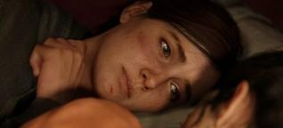 """The Last Of Us Part II"": Wie homophobe Hater das Spiel abwerten"