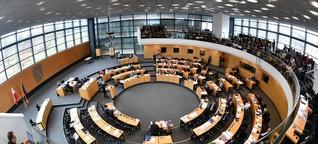 Streitgespräch: Erfurter Blickwinkel