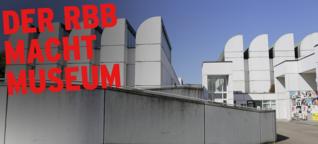 Interaktives 360°-Erlebnis: Bauhaus-Archiv