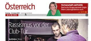 KURIER_Rassismus_vor_der_Clubtüre.pdf