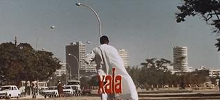 "Klassiker des afrikanischen Films: Xala (oder ""Der verfluchte postkoloniale Staat"")"